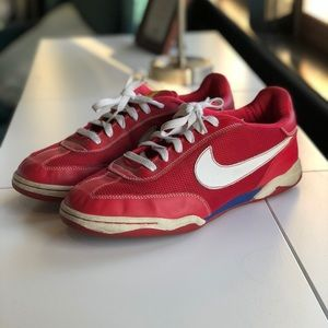 2004 Nike Dunk Air Zoom FC SB Noodle True Red